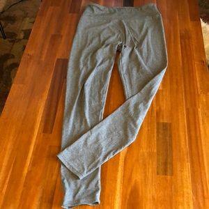 Lularoe Gray Leggings 💕